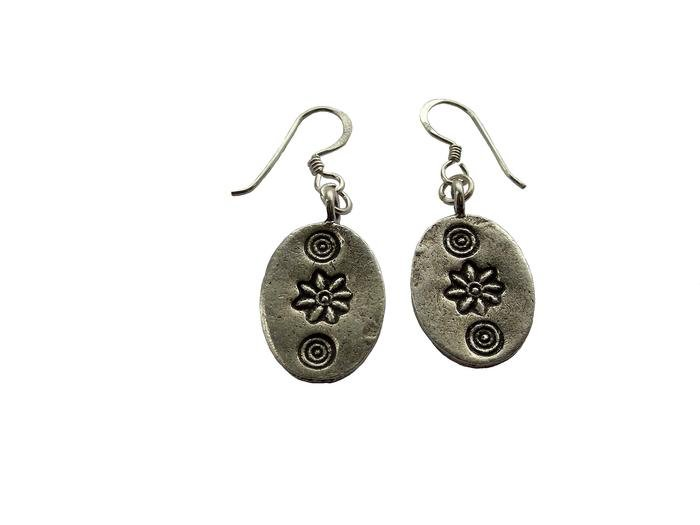 E044 Ethel Earrings