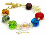 Amai Bracelet - Multicoloured