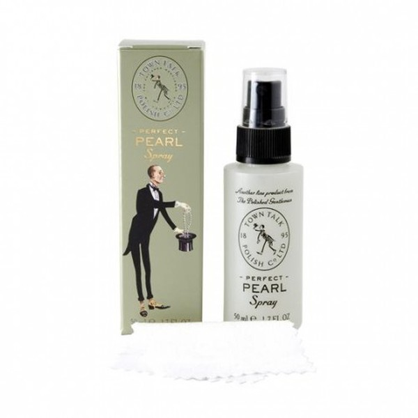 Town Talk Mini Perfect Pearl Spray, 50ml