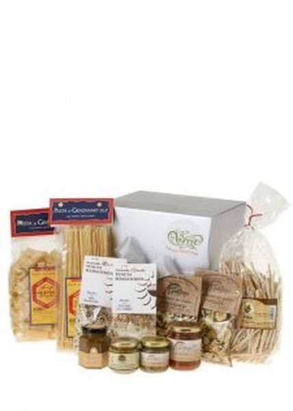Five Minute Meals Gift Box