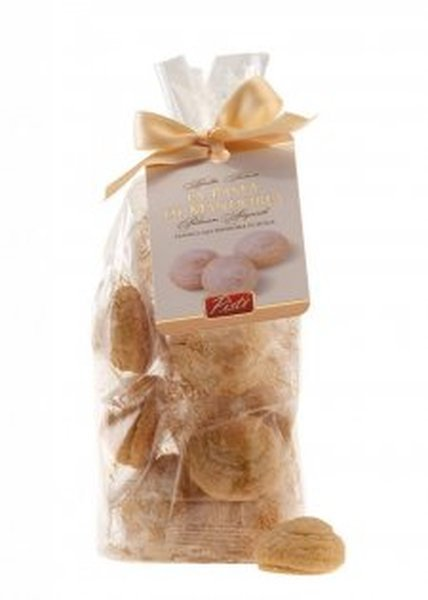 Soft Sicilian Almond Biscuits