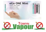 Joyetech e-Go One Mini