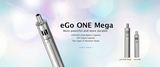 Joyetech e-Go One Mega kit