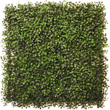Artificial hedge boxwood A001 50 x 50 cm panel