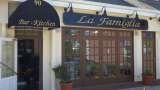 La Famiglia Family Style Restaurant - Babylon Village, NY, 90 West Main Street, Babylon Village