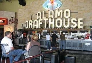 Alamo Drafthouse Cinema Slaughter Lane, Austin