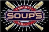 Soups Grill, 21028 Ventura Blvd., Woodland Hills