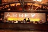 The Abbey Food & Bar, 692 N Robertson Blvd., West Hollywood