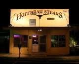 The Original Hoffbrau Steakhouse Austin, 613 West 6th Street, Austin