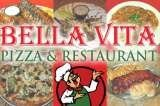 Bella Vita Pizza & Restaurant - FL, 11010 Wiles Road, Coral Gables