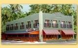 Park's Seafood Restaurant - FL, 1112 Riverside Drive, Holly  Hill