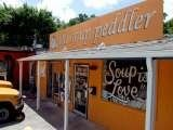 The Soup Peddler, 501 W Mary St, Austin