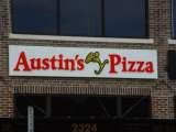 Austin's Pizza Campus, 2324 Guadalupe, Austin