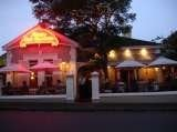 Rick's Cafe Americain - Restaurant and Bar, 2 Park road, Gardens / Cape Town