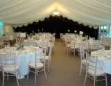 Olympus Marquees Ltd, Sandstell Road, Berwick upon Tweed