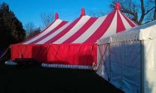 catering tent hire, Bigtopmania, Launceston