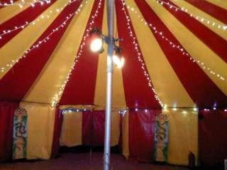 fairy lighting hire, Bigtopmania, Launceston