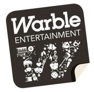 Warble Entertainment Agency, Crewe