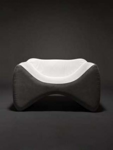 Smile armchair by Sand , Sand & Birch Design, Latina