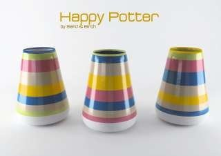 Happy Potter by Sand , Sand & Birch Design, Latina
