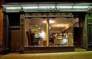 Renegade Hair Studio, Leeds