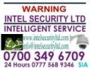 Intel Security Ltd / Asian Weddings, Birmingham