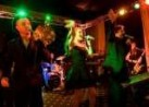 Party Band Ref: PB1923. This outstanding party band offers access to the top music industry session musicians and singers, and brings them to your function at an affordable price. The musicians regularly perform with artists such as Basement Jaxx, Massive, Vitali Music, London