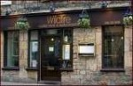 Wildfire Restaurant, Edinburgh
