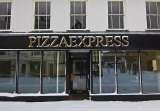 Pizza Express, 14 North Street, Ashford