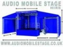 AUDIO MOBILE STAGE HIRE, Nottingham