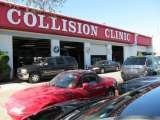Collision Clinic & Locksmith, 1024 Murphy Rd, Missouri City
