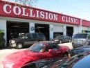 Collision Clinic & Locksmith, Missouri City