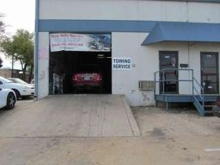Ruiz Auto Service & Towing, Irving
