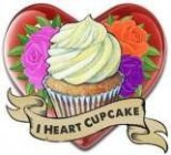 I Heart Cupcake, Bridge House, 54 Overross Street