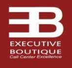 Executive Boutique Call Center, Skyrise 2,12th floor Asia Town I.T. Park, Cebu, Philippines