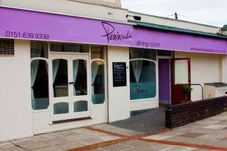 Peninsula Dining Room, Wirral