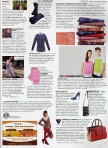 Was chosen as one of Vogue U.K.'s hottest finds for December 2012., Rosy Toes Designs, Laura