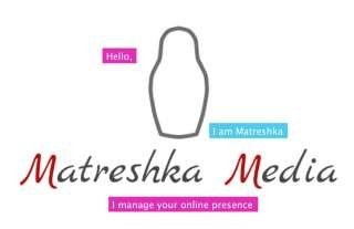 Matreshka Media - Digital Marketing Agency, New York