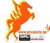 GPL LOGISTIC, CBucharest , sector 6, Bucuresti