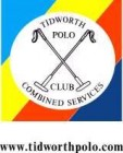 Tidworth Polo Club, Tedworth Park, Tidworth