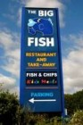 The Big Fish Restaurant, Old Rufford Road , Ollerton 