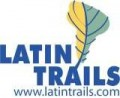 Latin Trails, San Rafael