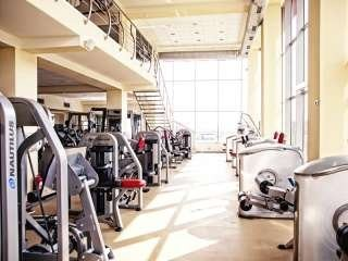 Fusion Gym - Fitness&Wellness Center Arad, Arad