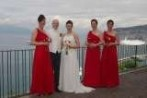 Dream Weddings in Italy - Orange Blossom Wedding Planner, Sorrento