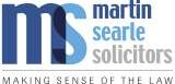 Martin Searle Solicitors, 9 Marlborough Place, Brighton and Hove