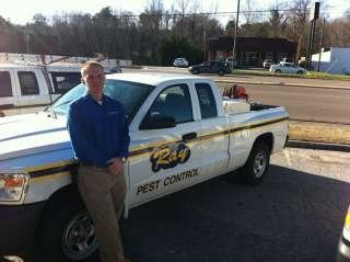 Ray Pest Control, Winston-Salem