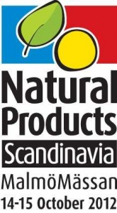 Natural Products Scandinavia, Brighton