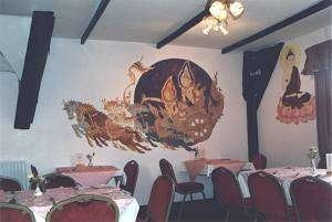 Siam Thai Restaurant Chipping Sodbury, Bristol
