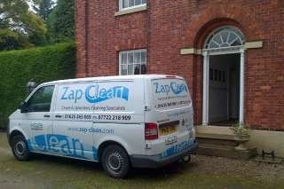 Zap-Clean, Macclesfield