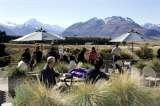 Glentanner Park Centre, State Highway 80, Aoraki Mount Cook